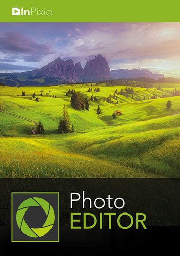 inPixio Photo Editor 9 (Download), PC