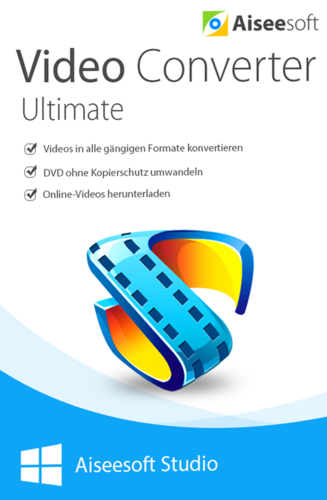 Aiseesoft Video Converter Ultimate (Download), PC