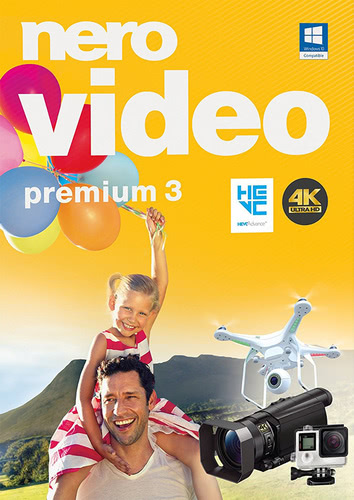 Video Premium 3, (Box), PC