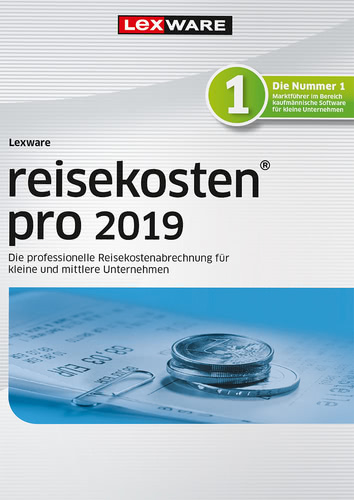 reisekosten pro 2019 (Download), PC