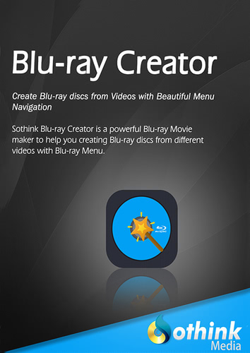 Blu-ray Creator- Lebenslange Lizenz (Download), PC