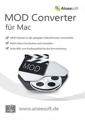MOD Converter (Download), MAC