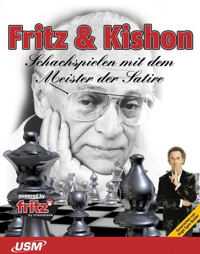 Verpackung von Fritz & Kishon [PC-Software]