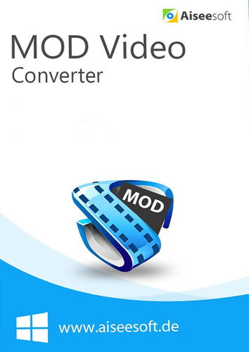 Packaging by Aiseesoft MOD Converter [PC-software]