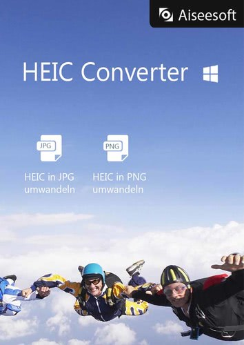 Aiseesoft HEIC Converter (Download), PC