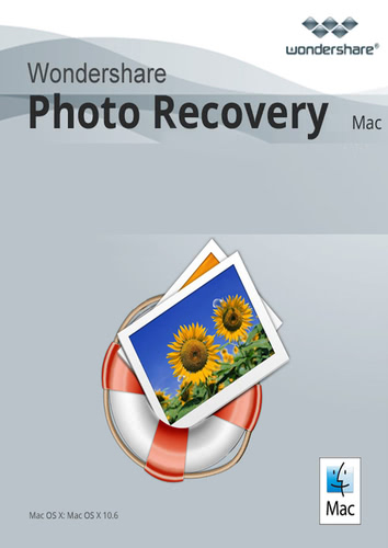 Packaging by Photo Recovery [Mac-software]