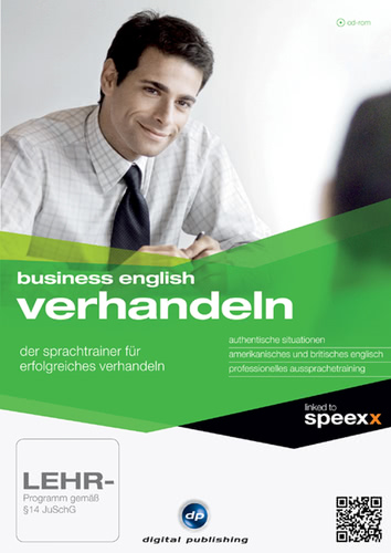 Business English Verhandeln (Download), PC