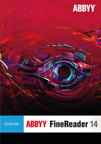 Packaging by ABBYY  Finereader 14 Corporate [PC-software]