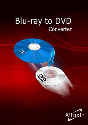 Verpackung von Blu-ray zu DVD Converter [PC-Software]