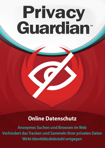 Privacy Guardian, ESD (Download) (PC)