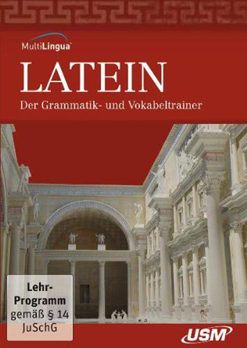 MultiLingua Latein (Download), PC
