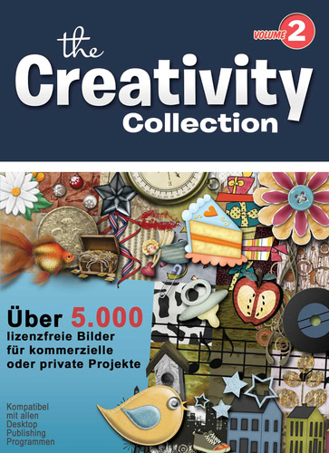 Creativity Collection Volume 2 (Download), PC