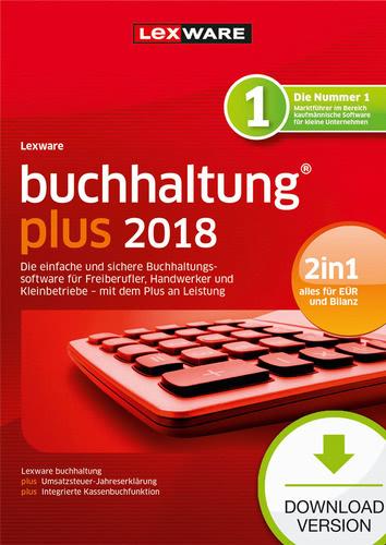 Lexware buchhaltung plus 2018 Download - Abo Ve...