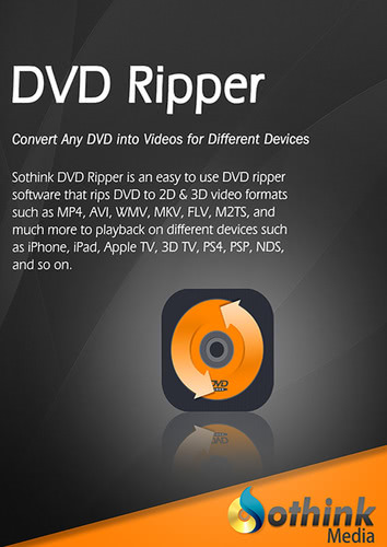 DVD Ripper – Lebenslange Lizenz (Download), PC