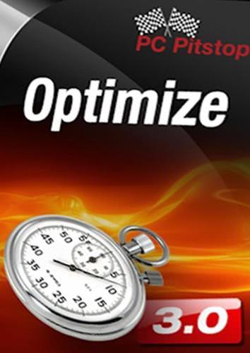 Verpackung von Optimize 3 [PC-Software]