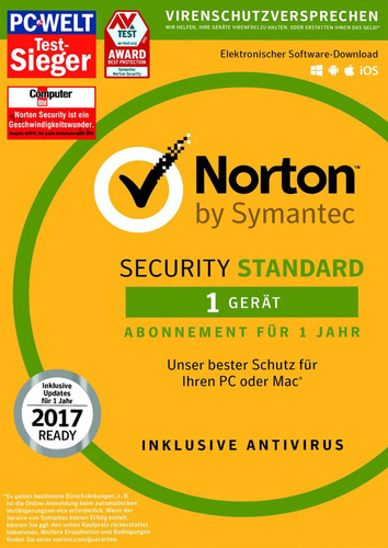 Norton Security 3.0