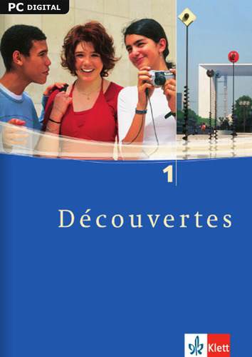 phase-6 Vokabelpaket zu Découvertes - Band 1, E...