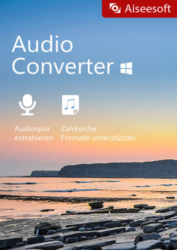 Aiseesoft Audio Converter (Download), PC