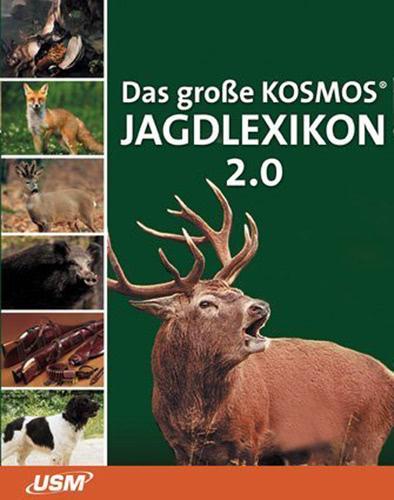 Das große Kosmos Jagdlexikon 2.0, ESD (Download) (PC)