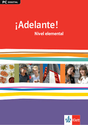 phase-6 Vokabelpaket zu ¡Adelante! Nivel elemen...