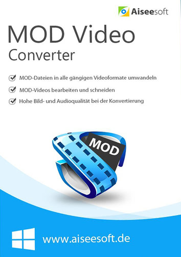 MOD Converter (Download), PC