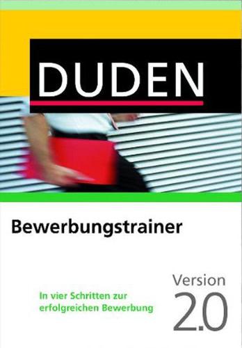 Duden Bewerbungstrainer, ESD (Download) (MAC)