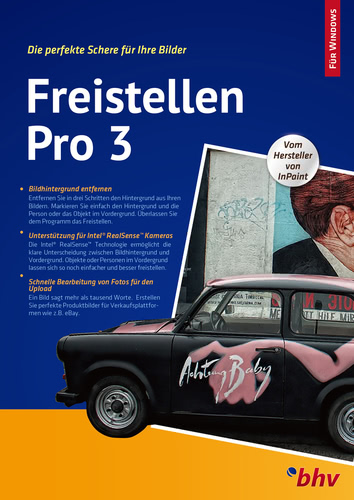Freistellen Pro 3 (Download), PC