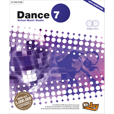 Dance 7 (Download), PC