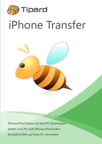 iPhone Transfer – lebenslange Lizenz (Download), PC