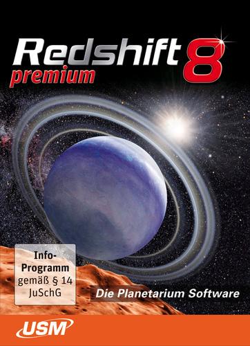 Redshift 8 Premium (Download), PC
