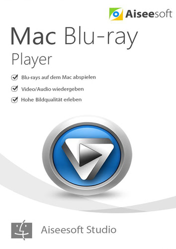 Blu-ray Player für Mac (Version 2017) (Download), MAC