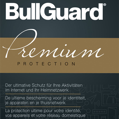 BullGuard Premium Protection 2018 15 Geräte 24 ...
