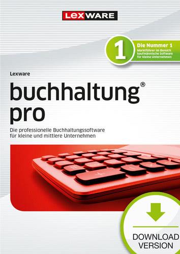 Lexware buchhaltung pro 2018 Download - Abo Ver...
