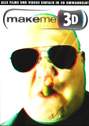 MakeMe 3D (Download), PC
