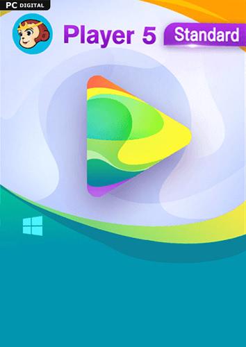 DVDFab Player 5 – 24 Monate