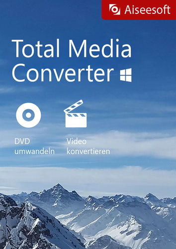 Aiseesoft Total Media Converter (Download), PC