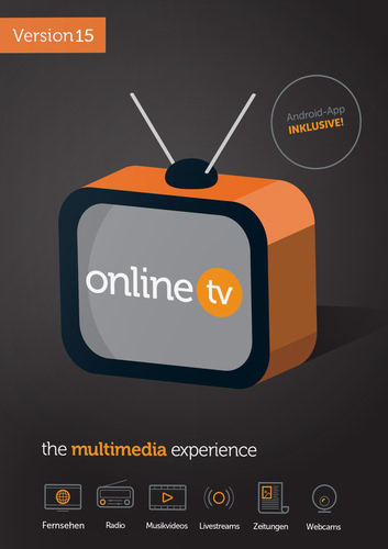 OnlineTV 15 (Download), PC