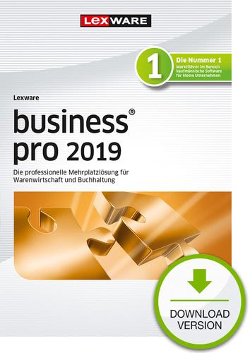business pro 2019 (Download), PC