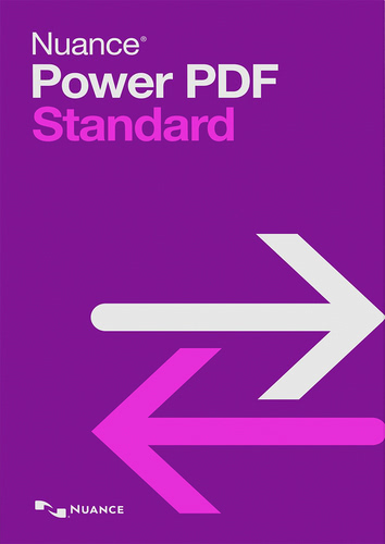 Packaging by Power PDF Standard 2.0 [PC-software]