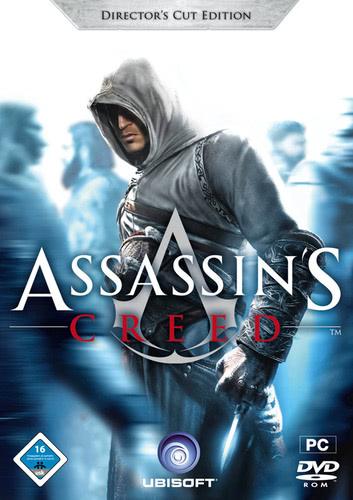 Verpackung von Assassin's Creed [PC]