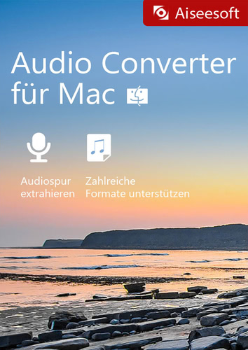 Aiseesoft Audio Converter (Download), MAC