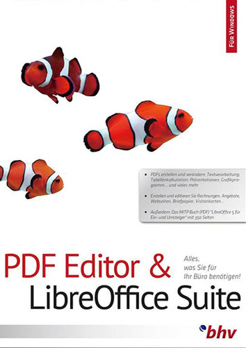 PDF Editor & LibreOffice Suite (Download), PC