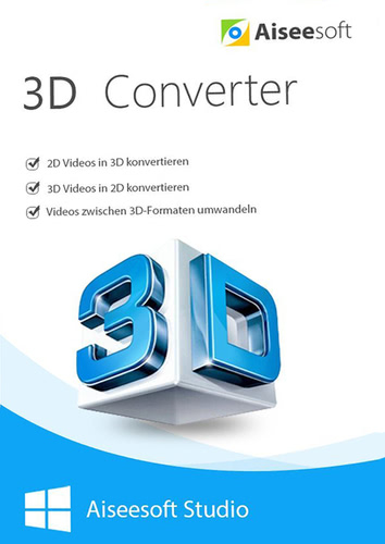 3D Converter (Download), PC