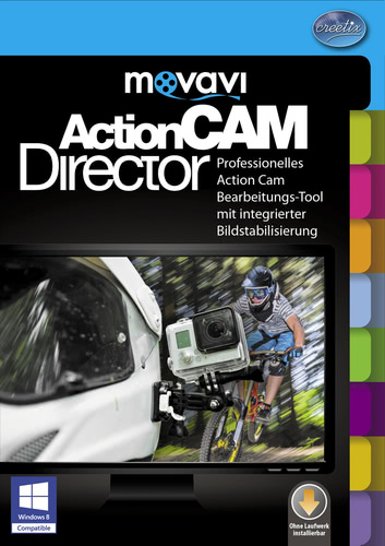 ActionCAM Director, ESD (Download) (PC)