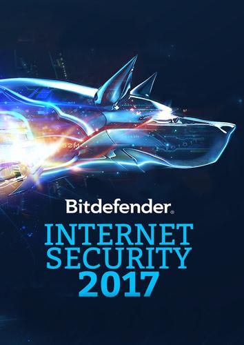 Packaging by BitDefender Internet Security MultiDevice 2017 3 User / 12 Months [MULTIPLATFORM]