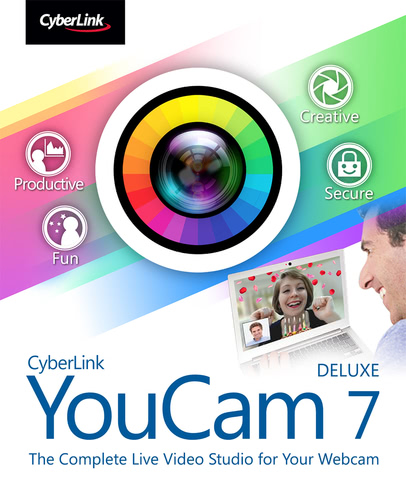 Packaging by Youcam 7 Deluxe [PC-software]