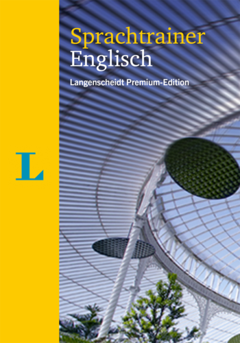 Verpackung von Sprachtrainer Englisch A1 Premium Edition [Mac-Software]