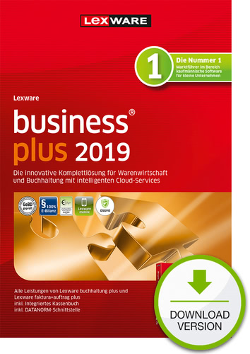 business plus 2019 (Download), PC