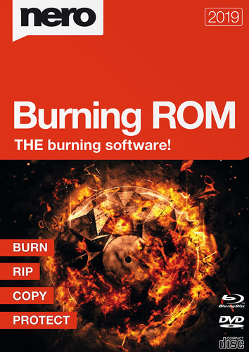 Nero Burning ROM 2019 (Download), PC