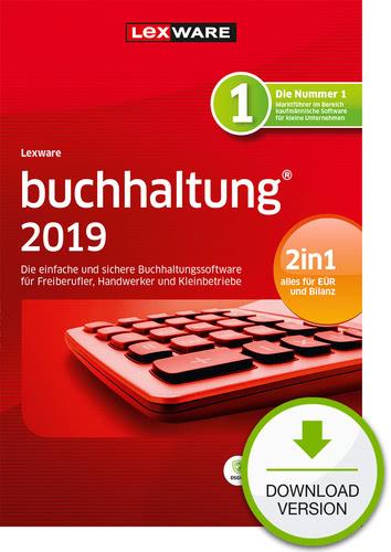 buchhaltung 2019 (Download), PC